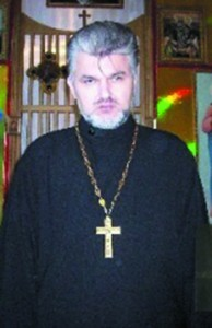 протоиерей Игорь Дорохов